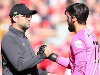 Liverpool could not have done more in Premier League title race, claims Klopp