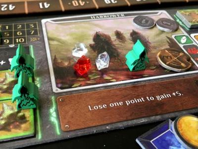 Take It Back To Where It All Began With FOUNDERS OF GLOOMHAVEN