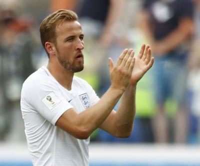 England's World Cup chances hinge on being nice - really
