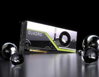 NVIDIA Announces Turing-Powered Quadro RTX Family: RTX 8000, 6000, & 5000 Arrive In Q4'2018