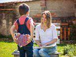 Altruism is easiest value parents can pass down says RHUL