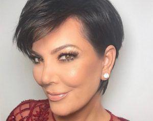 Kris Jenner Leaves Blac Chyna Out Of Her Mother's Day Tribute