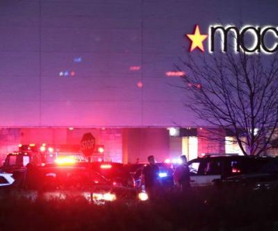 8 injured in active shooter incident at Wisconsin mall; suspect at large