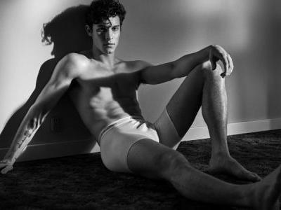 Shawn Mendes & Noah Centineo Reunite with Calvin Klein for New Campaign