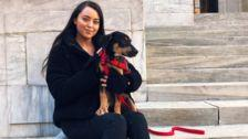 How A Rescue Puppy Helped Me Finally Feel At Home As A U.S. Immigrant