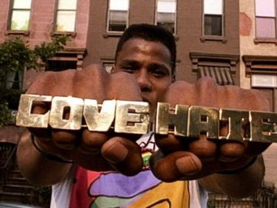 A 4K Restoration Of Spike Lee's DO THE RIGHT THING Is Headed To Theaters