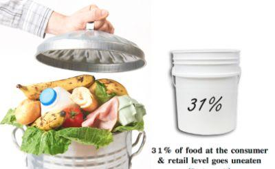 USDA championed new policies in 2016 to reduce food waste