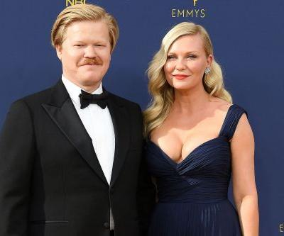 Why Kirsten Dunst and fiancé Jesse Plemons haven't gotten married yet