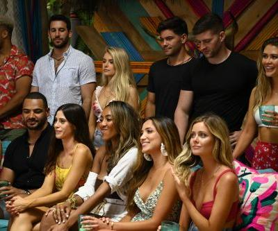 Who Went Home On 'Bachelor In Paradise' Week 2? There Were A Few Surprises