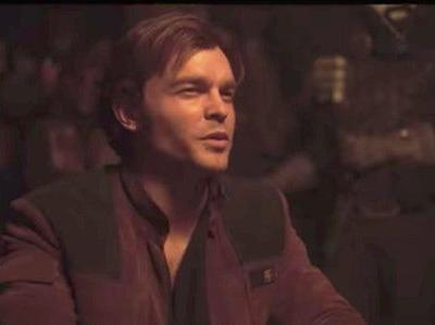 Who Plays Han Solo In 'Solo'? Alden Ehrenreich Was Perfectly Cast