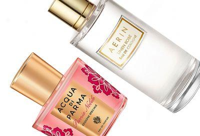 The 6 Newest, Prettiest Perfumes That Are Perfect for Valentine's Day