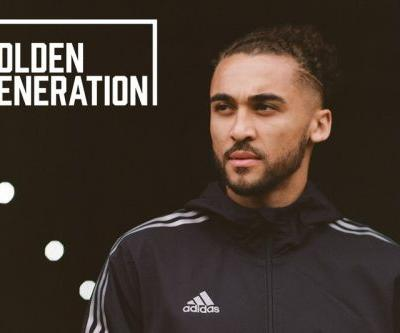 Dominic Calvert-Lewin on Fashion, Confidence and England at Euro 2020