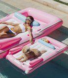 We Just Discovered These Doggy Pool Floats, and Now Summer Can't Come Soon Enough