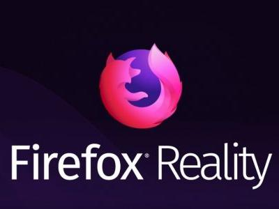 Firefox Reality now supports 360-degree video and seven extra languages