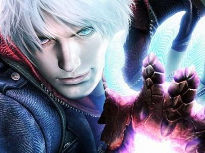 Castlevania Producer is Developing a Devil May Cry Animated Series