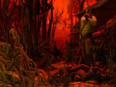 Action Enters Its Golden Years in Jagged Alliance: Rage!
