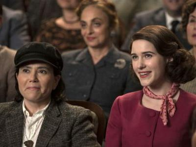 How Many 2019 Emmys Did 'Marvelous Mrs. Maisel' Win? Fans Are Thrilled