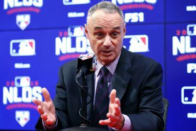 MLB All-Star Game no longer will decide home-field advantage