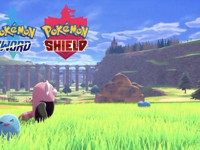 """Pokemon Sword and Shield to Receive """"The Latest Information"""" Next Week"""