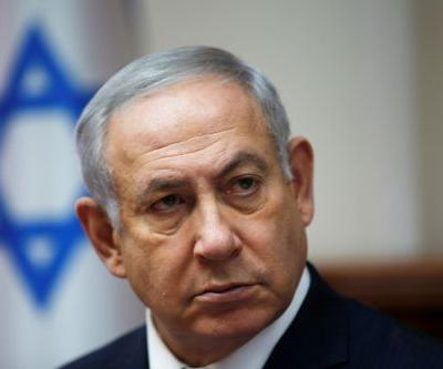 Israeli police recommend indicting Netanyahu in corruption case