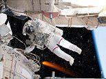 Cancer patients should mimic NASA astronaut's spaceflight exercise regime 'to ease chemotherapy'