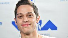 Pete Davidson Says His Mental Illness Doesn't Ruin Romance