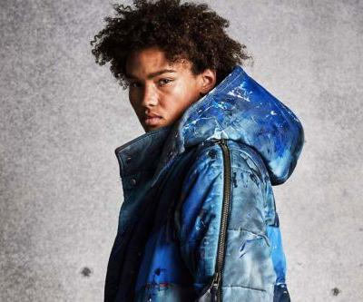Greg Lauren's FW19 Collection Exemplifies Patchwork Precision