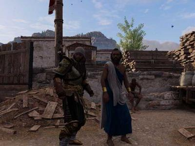 Assassin's Creed Odyssey The Secrets Of Greece Guide