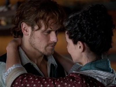 Outlander: 10 Things In The Show That Only Make Sense If You Read The Books