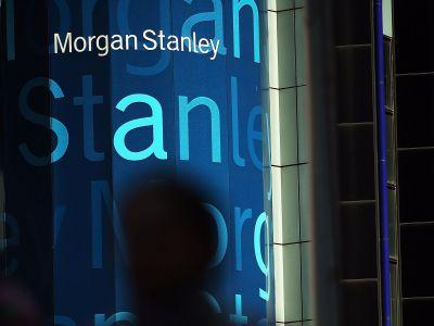 Morgan Stanley's global head of stock trading is leaving the firm