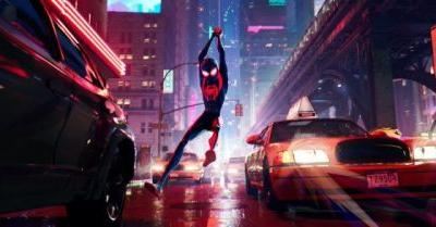 Daily Podcast: Spider-Man, Cowboy Bebop, Handmaid's Tale, Creed, Candyman, To All The Boys I've Loved Before, YouTube, Ralph Breaks The Internet