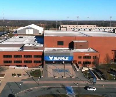 University at Buffalo reports 25 student-athletes test positive for COVID-19