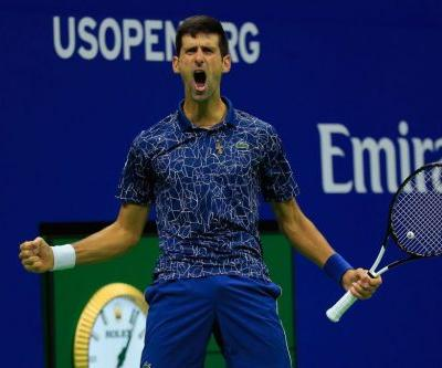 The race for the men's Grand Slams record is back on as Novak Djokovic stakes his claim as player of the decade