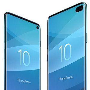 Samsung Galaxy S10 and S10 Plus leak in full, here's a closer look!