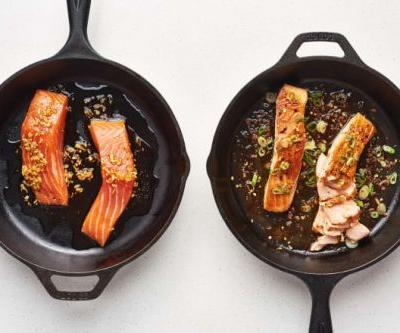 Everything You Need to Know About the Pescatarian Diet