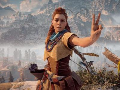 Horizon Zero Dawn on PC comfortably outperforms PS4 in this brilliant port