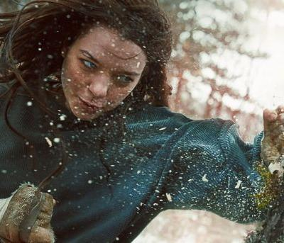 Amazon's 'Hanna' is a Spectacular Showcase for Leading Lady Esme Creed-Miles