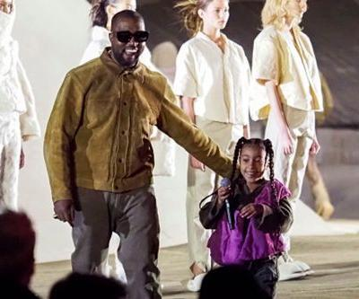 Kanye West wants to make Yeezy shoes, clothes in Wyoming