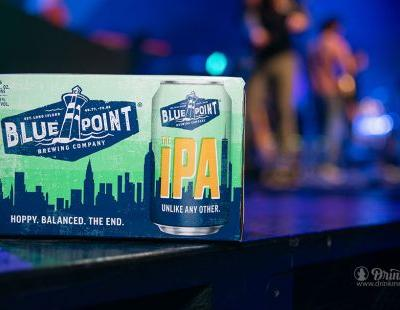 Blue Point Launches The IPA