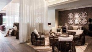 Achieve a Blissful Night's Sleep with New Sleep Ritual Massage at The Spa at Four Seasons Resort