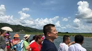 NTA states 135 million Chinese tourists will travel in New Year's holiday