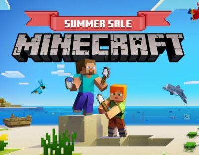 June 2018's top 10 Minecraft Marketplace creations: Enter the Summer Sale