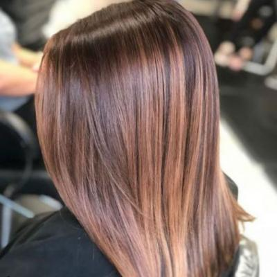 Brunette Trends To Try This Fall
