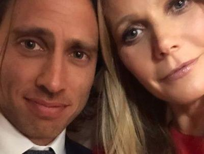 Gwyneth Paltrow Considers Brad Falchuk Marriage To Be Her First Despite Chris Martin Union