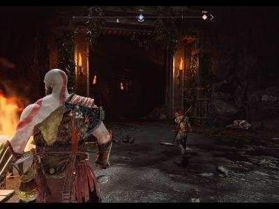 God of War Favours Guide: Second Hand Soul - Where to find the Volunder Mines and beat the Soul Eater