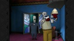 Celebrate 20 years of Double Fine with Grim Fandango for Nintendo Switch