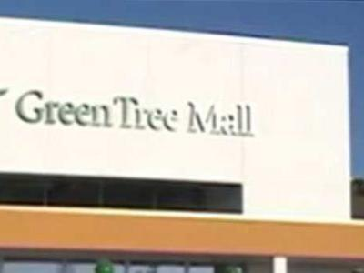 Green Tree Mall in Clark County is open again, at least partially