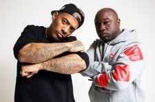Mobb Deep's Havoc on Prodigy's Death: 'I'm Still Just F-ked Up'