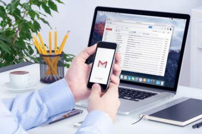 Google is going to stop reading Gmail users' emails so it can personalize our ads