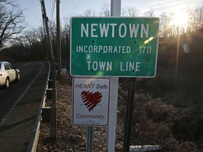 Sandy Hook school students sent home for day after receiving threat on shooting anniversary